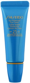Shiseido Sun Care Sun Protection Eye Cream SPF25 15ml New Design