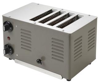Gastroback Rowlett Toaster 42134 Regent Grey