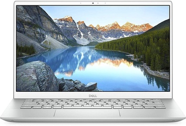 Dell Inspiron 14 5401-9046 Silver PL