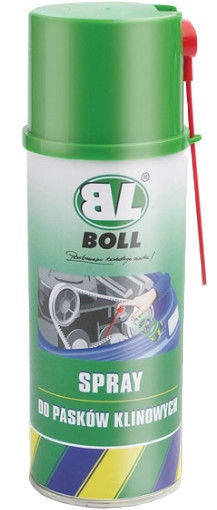 BOLL Belt Spray 400ml