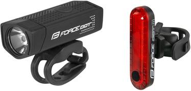 Велосипедный фонарь Force USB Dot