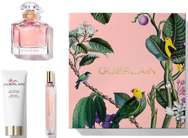 Набор для женщин Guerlain Mon Guerlain 3pcs Set 185 ml EDP