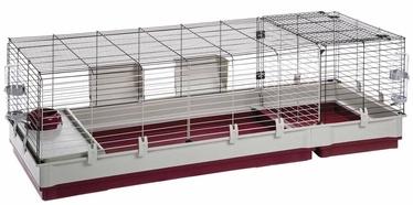 Клетка для грызунов Ferplast Krolik 160, 1620 мм x 600 мм x 500 мм