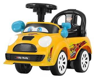 Milly Mally Joy Ride On Yellow