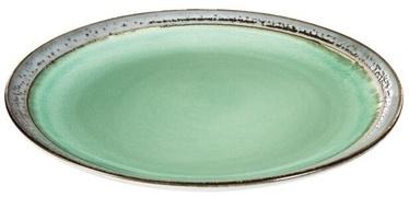 Taldrik Tescoma Emotion Dinner Plate ø26cm Green