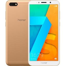 Telefonas išmanus Honor 7S 16GB Gold