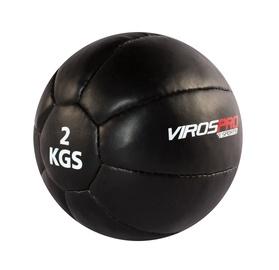 Svorinis kamuolys VirosPro Sports, 2 kg