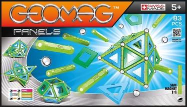 Geomag Panels 83pcs 462