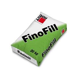 Špaktele ģipša šuvēm FinoFill, balta 20kg
