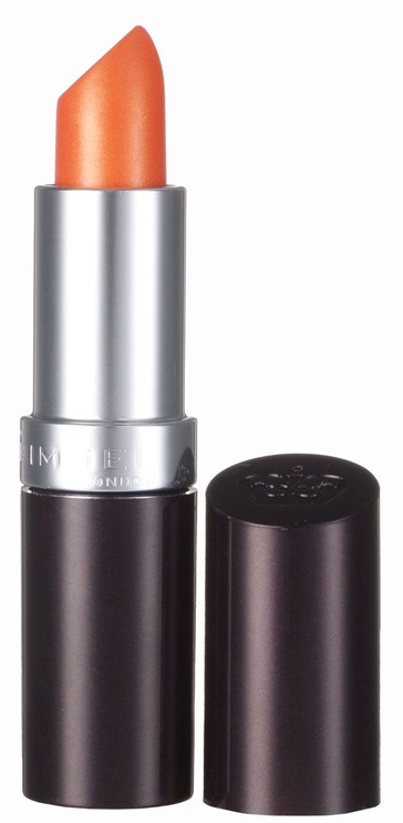 Rimmel London Lasting Finish Lipstick 4g 210