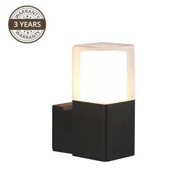 Светильник Domoletti Wall Light ELED-328UP Black
