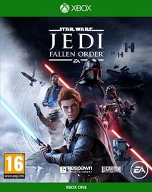 Videomäng Star Wars Jedi: Fallen Order Xbox One