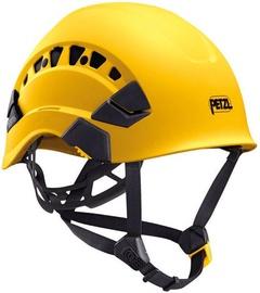 Petzl Helmet Vertex Vent 53-63cm Yellow