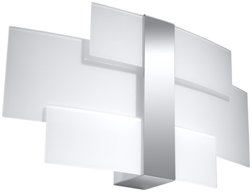 Lampa SOLLUX Celia 5902622428499, siena, 40 W
