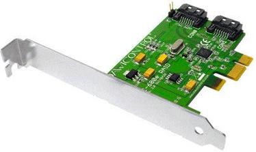 Dawicontrol DC-600e PCIe SATA Retail