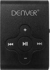 Музыкальный проигрыватель Denver MPS-410, черный, 4 ГБ
