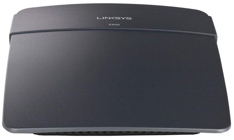 Linksys E900-EU