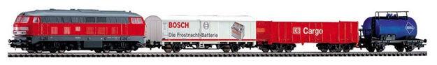 Piko Start Set DB Cargo 57151