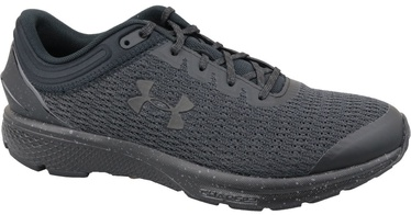 Under Armour Charged Escape 3 Mens 3021949-002 Black 46
