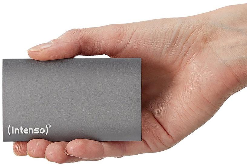 Intenso Premium Edition 1TB USB 3.0 Anthracite