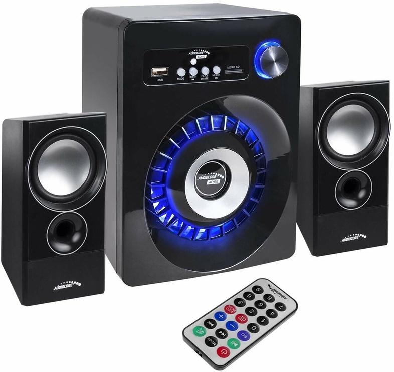 AudioCore AC910