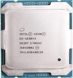 Процессор сервера Intel® Xeon® E5-1630 v4 3.7GHz, 3.7ГГц, LGA 2011-3, 10МБ