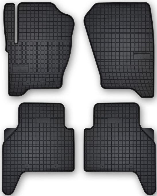 Автомобильные коврики Frogum Land Rover Range Rover Sport I Rubber Floor Mats