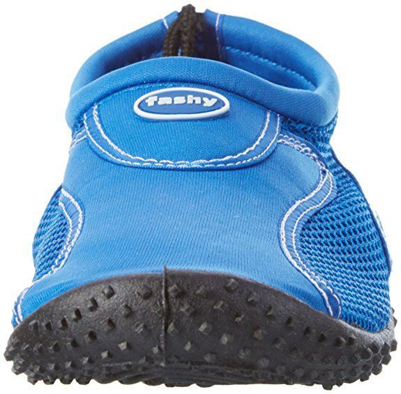 Fashy Swimming Shoes Cubagua 7588 53 Blue 44