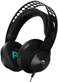 Lenovo Legion H300 Over-Ear Gaming Headset Black