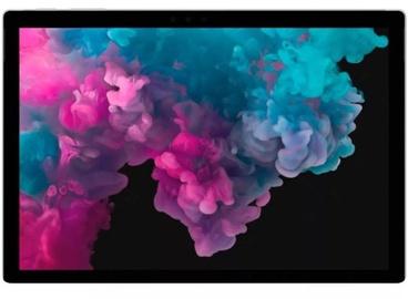 Microsoft Surface Pro 6 Platinum LQ6-00026