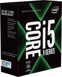 Intel® Core™ i5-7640X 4.20GHz 6MB BOX BX80677I57640XSR3FR