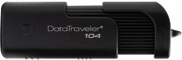 RAKTAS USB KINGSTON DT104/64GB