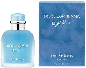 Parfimērijas ūdens Dolce & Gabbana Light Blue Eau Intense Pour Homme 100ml EDP