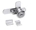 Vagner SDH Furniture Lock YS201 16x20mm Chrome