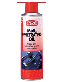 SMĒRVIELA PENETRATING OIL 300ML (CRC)