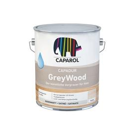 Lazūra kokam Capadur GreyWood 0,75l