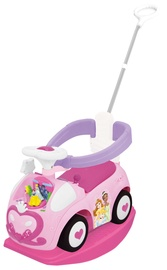 Kiddieland Dancing Princess 4in1 Activity Drive On Car 046623