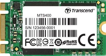 Transcend SSD MTS400 512GB M.2 TS512GMTS400