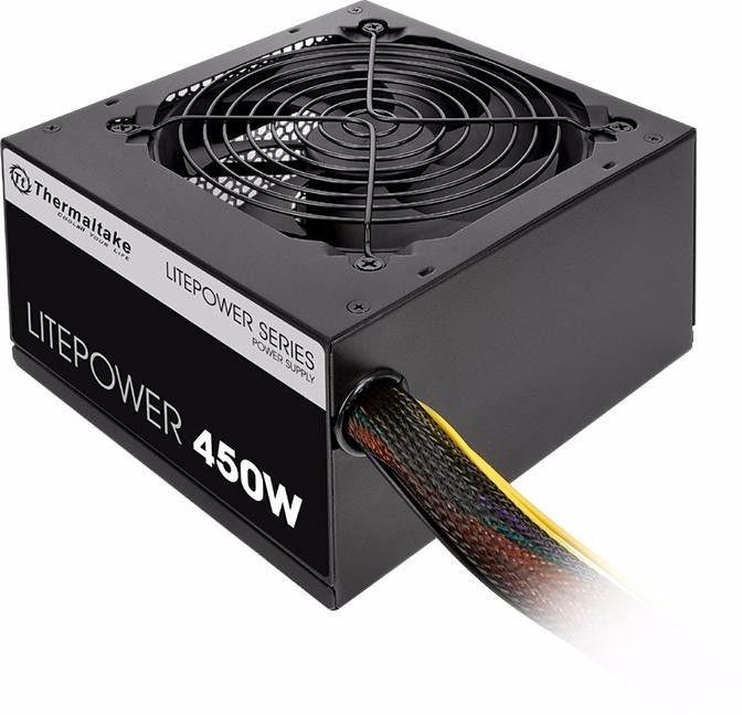 Thermaltake Litepower 450W PS-LTP-0450NPCNEU-2