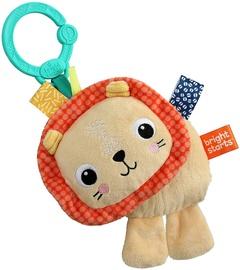 Игрушка для коляски Bright Starts Friends For Me Lion, коричневый