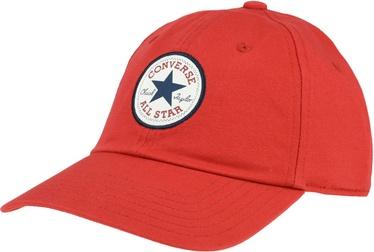 Converse Tipoff Chuck Baseball Cap 10008474-A18 Red
