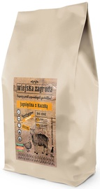 Сухой корм для собак Wiejska Zagroda Dog Dry Food Lamb & Duck 20kg
