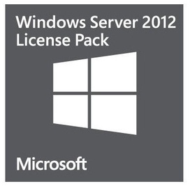 Microsoft Windows Server 2012 5 User CAL OEM ENG
