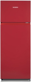 Severin DT 8763 Refrigerator Red