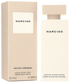 Narciso Rodriguez Narciso 200ml Shower Cream