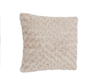 JJA Decorative Pillow 45x45cm Beige