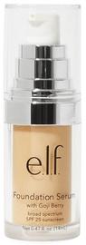 E.l.f. Cosmetics Beautifully Bare Foundation Serum SPF25 14ml Light/Medium