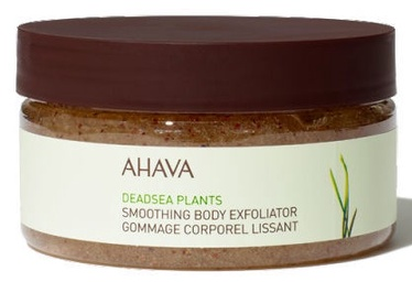 Ahava Deadsea Plants Smoothing Body Exfoliator 300g