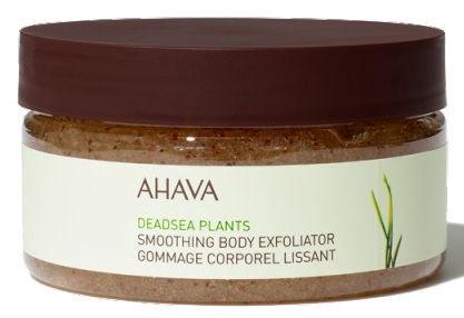 Скраб для тела Ahava Deadsea Plants Smoothing, 300 г