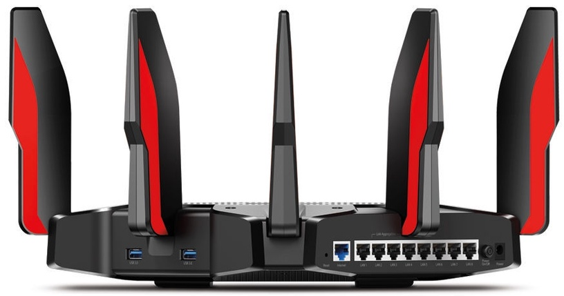 TP-Link AC5400X MU-MIMO Tri-Band Gaming Router